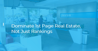 Use Featured Snippet Optimization & Rich Snippet Opportunities to Expand Your Rank's Real Estate