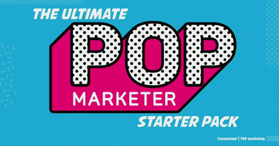 Supercharge Your Ideas With The Power of Pop Culture
