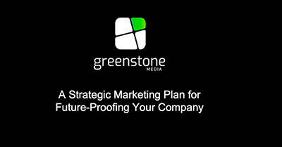 A Strategic Marketing Plan to Future-Proof Your Company