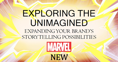Exploring the Unimagined: Expanding Your Brand's Storytelling Possibilities