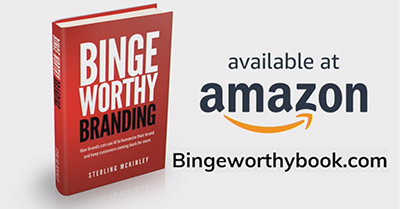 How to Create a Binge-Worthy Brand: Using AI Like Netflix, Amazon & Starbucks