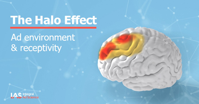 Your Brain on Ads: The Halo Effect