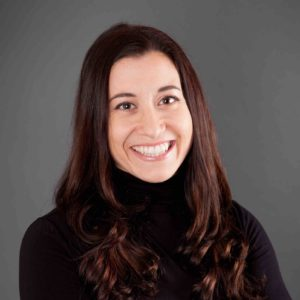 Kristin Hassan, Hashtag Health