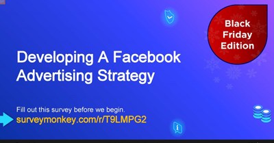 Develop a Facebook Advertising Strategy to Reach Your Best Prospects