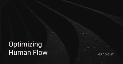 Optimizing Human Flow: Providing Consumers with a New Luxury — Human Connection + Emerging Tech