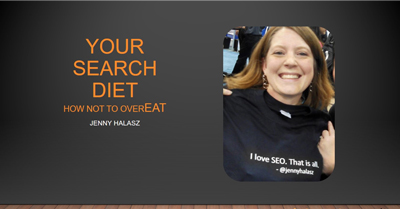Your Search Diet: How Not to OverEAT (Expertise, Authority and Trust)