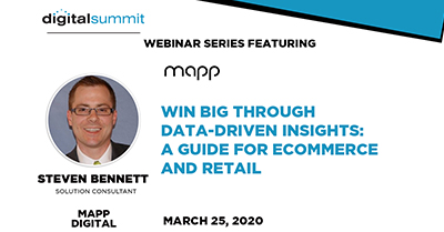 Win Big Through Data-Driven Insight: A Guide for eCommerce and Retail