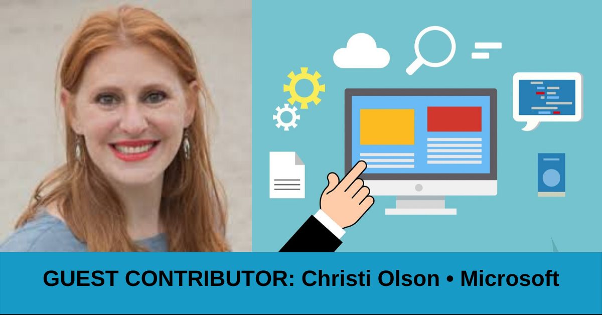 Guest Post - Christi Olson - Feature Image