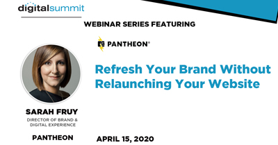 Refresh Your Brand Without Relaunching Your Website