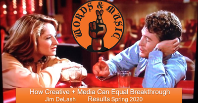Connect Emotionally with Customers: Using Creative + Media to Create Breakthrough Results
