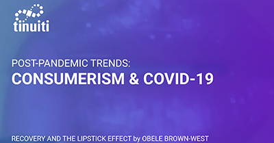 Post-Pandemic Trends: Consumerism's Role in Recovery and The Lipstick Effect