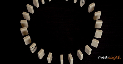 The Domino Effect and the Billion-Dollar Differentiator: Create & Activate Your Owned Audience
