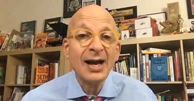 This Is Marketing: A Live Q&A with Seth Godin