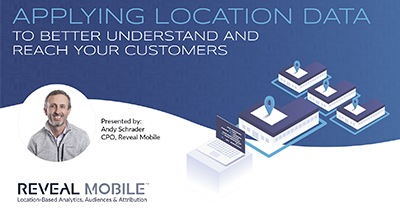 Using Location Data to Better Understand and Reach Your Customers (and Win New Business)