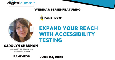 Expand Your Reach with Accessibility Testing