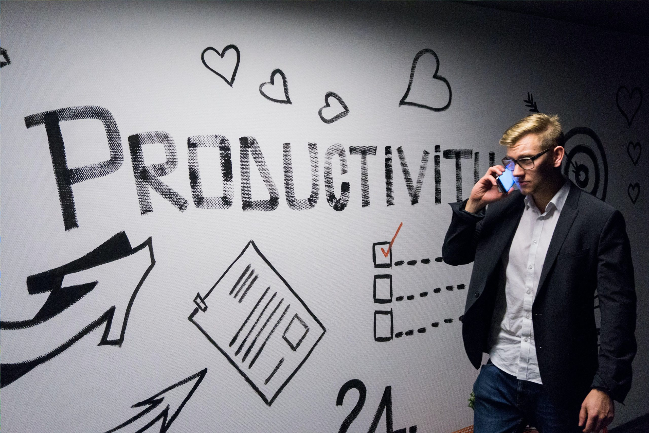 [VIDEO] Content and Social Media Productivity Hacks and Pro Tips