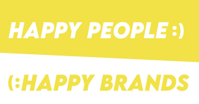 HAPPINESS is the Key to Your Brand's Success