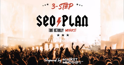 A 3-Step SEO Plan That Actually Works