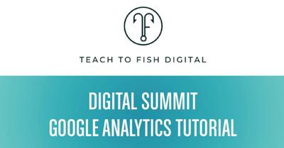 Advanced Digital Analytics Strategies and Tactics