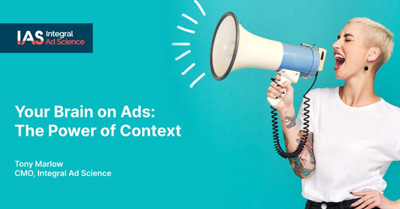 Harnessing the Context of Your Ads to Drive Consumer Engagement