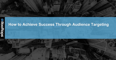 How To Achieve SEM Success Through Audience Targeting