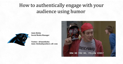 How To Authentically Engage with Your Audience Using Humor