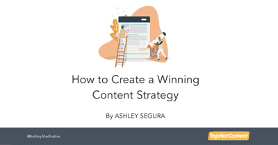 How to Create a Winning Content Strategy in 2021