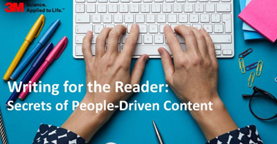 Writing for the Reader: Secrets of People-Driven Content