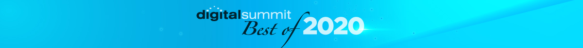 Best of Digital Summit 2020 banner