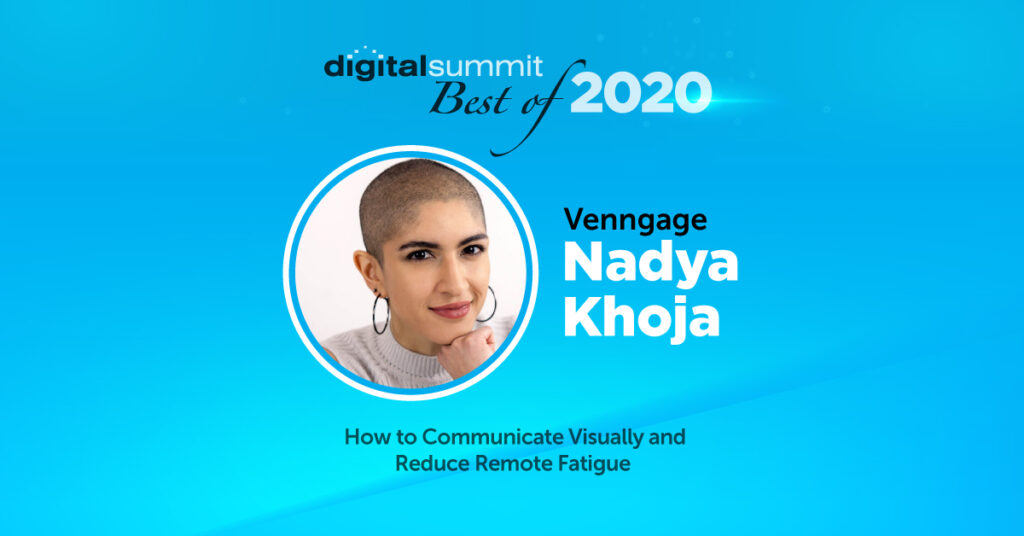 Best of DS 2020 - Nadya Khoja