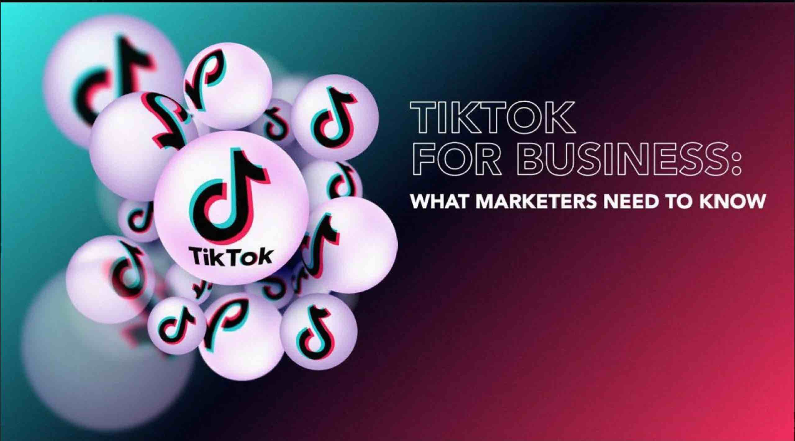 Best of DS at Home: How to Leverage TikTok in Your Marketing Strategy