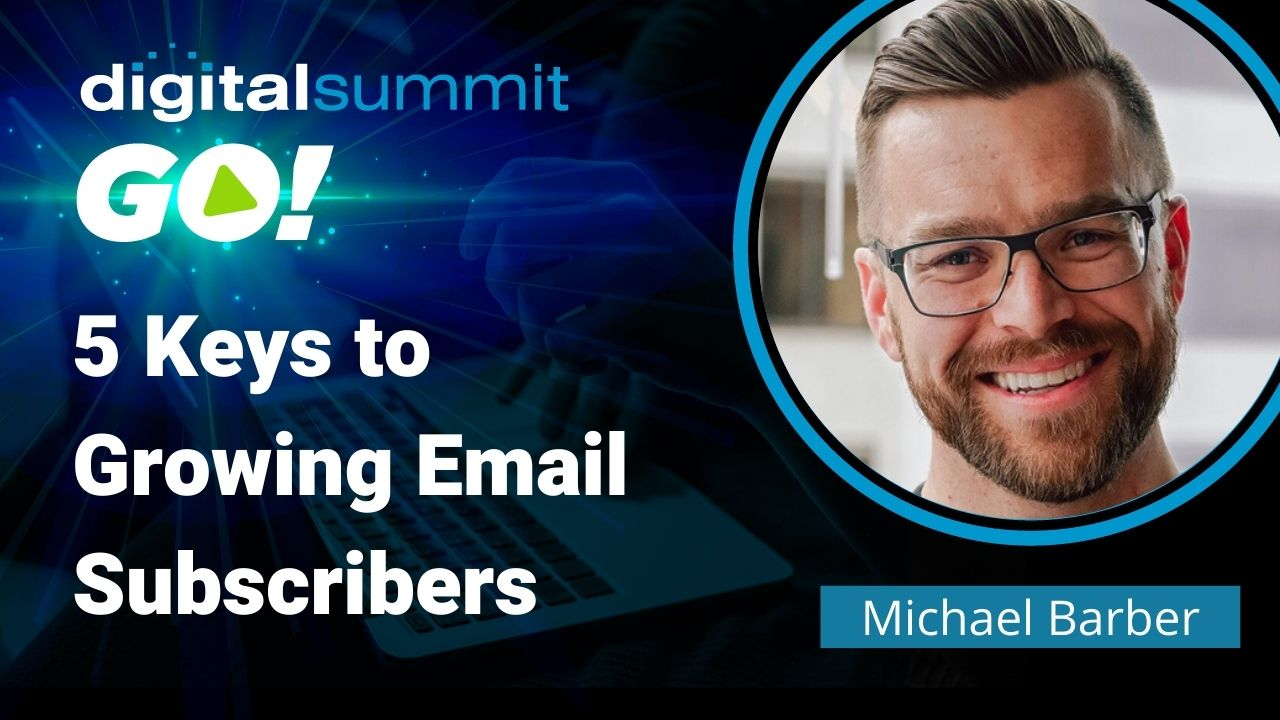 5 Essential Tips for Growing a Thriving Email Subscriber List