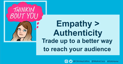 How Empathy Can Level Up Your Social Content