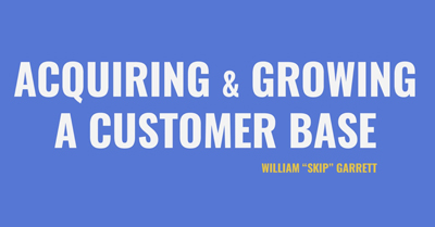 How to Grow Your Initial Target Audience into a Larger, Broader Customer Base
