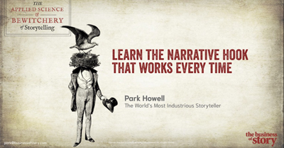 Learn the Narrative Hook for Your Members That Works Every Time