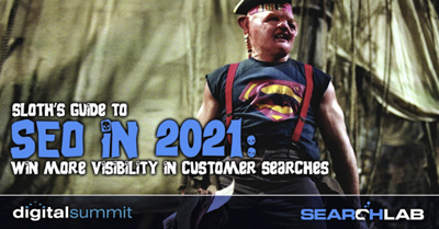 SEO in 2021: Win More Visibility in Customer Searches