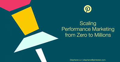 Scaling Performance Marketing from Zero to Millions