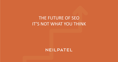 The Future of SEO: 7 Facts That Will Transform Your Traffic