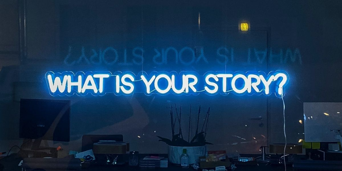 How to Tell a Great Story (Even in Times of Crisis)