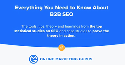 Everything to Know About B2B SEO