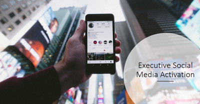 How to Leverage Executives as Powerful Brand Advocates on Social Media