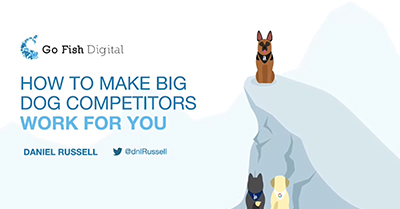 How to Make your B2B Competitors' Websites Work for You in 2021