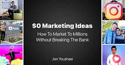 How To Market To Millions Without Breaking The Bank