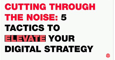 Pillars of Your Brand in the Digital Age