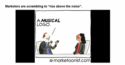 Can You Hear Me Now? How to Incorporate Audio into Your Marketing Plan
